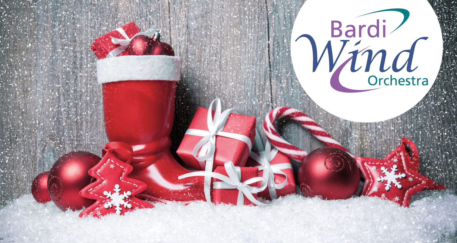 Bardi Wind Orchestra Christmas Festival Concert 2017