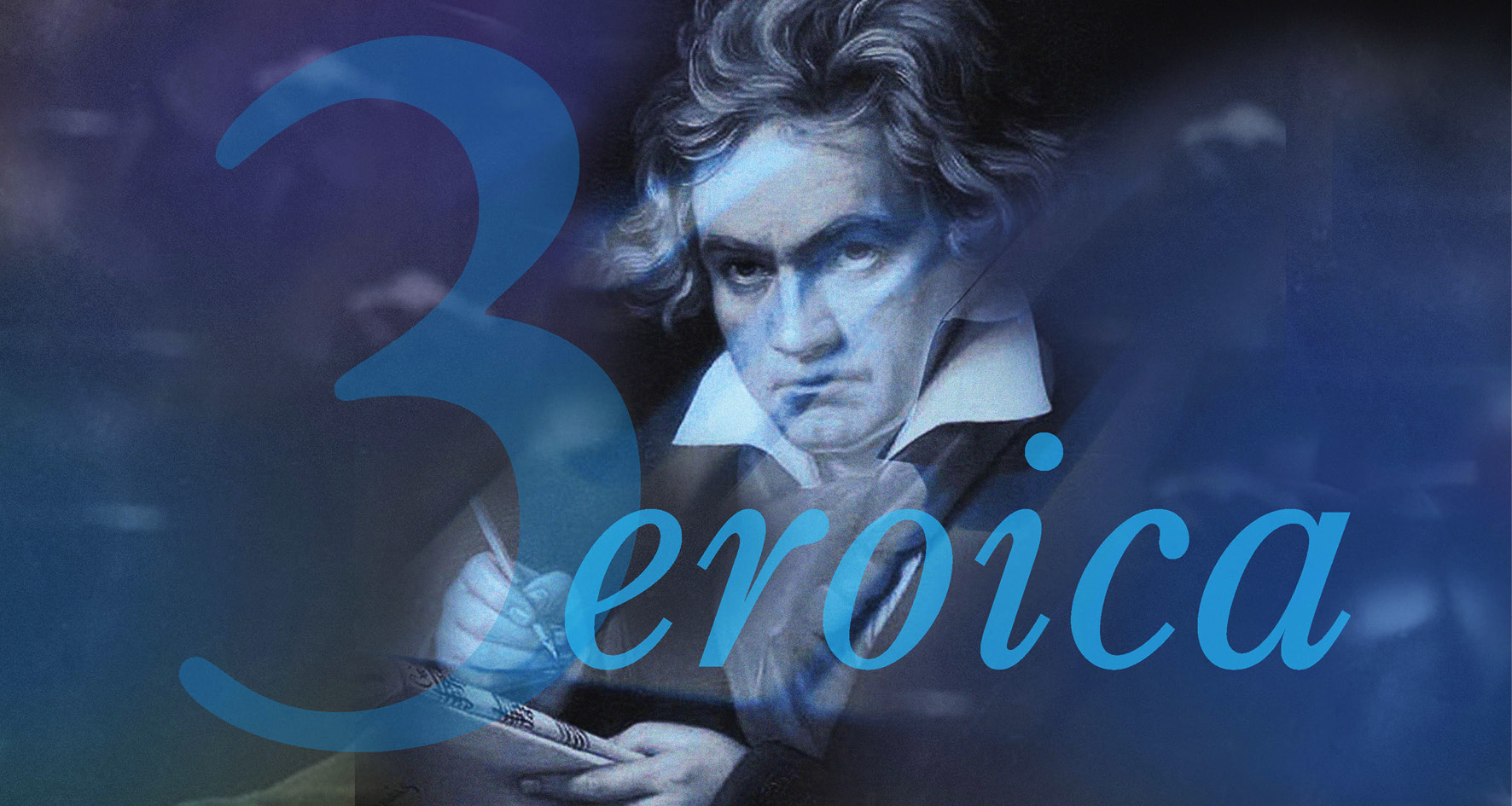 Eroica! Beethoven, Mozart and Sibelius get the Bardi underway in 2018