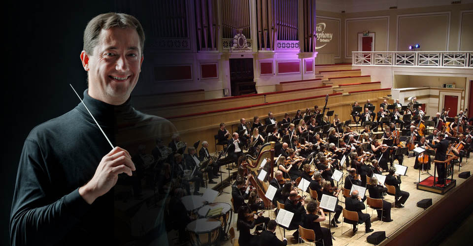 The Bardi Symphony Orchestra announce the 2019/20 De Montfort Hall Season